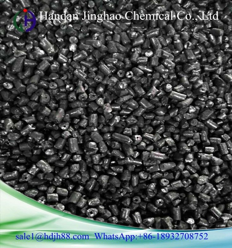Refractory Materials Coal Tar Pitch Uses , First Grade Modified Pitch Material