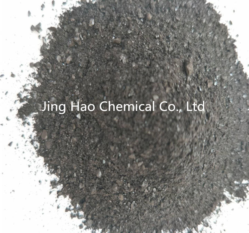 High Temperature Coal Tar Pitch Exposure With Granularity 0 - 3mm